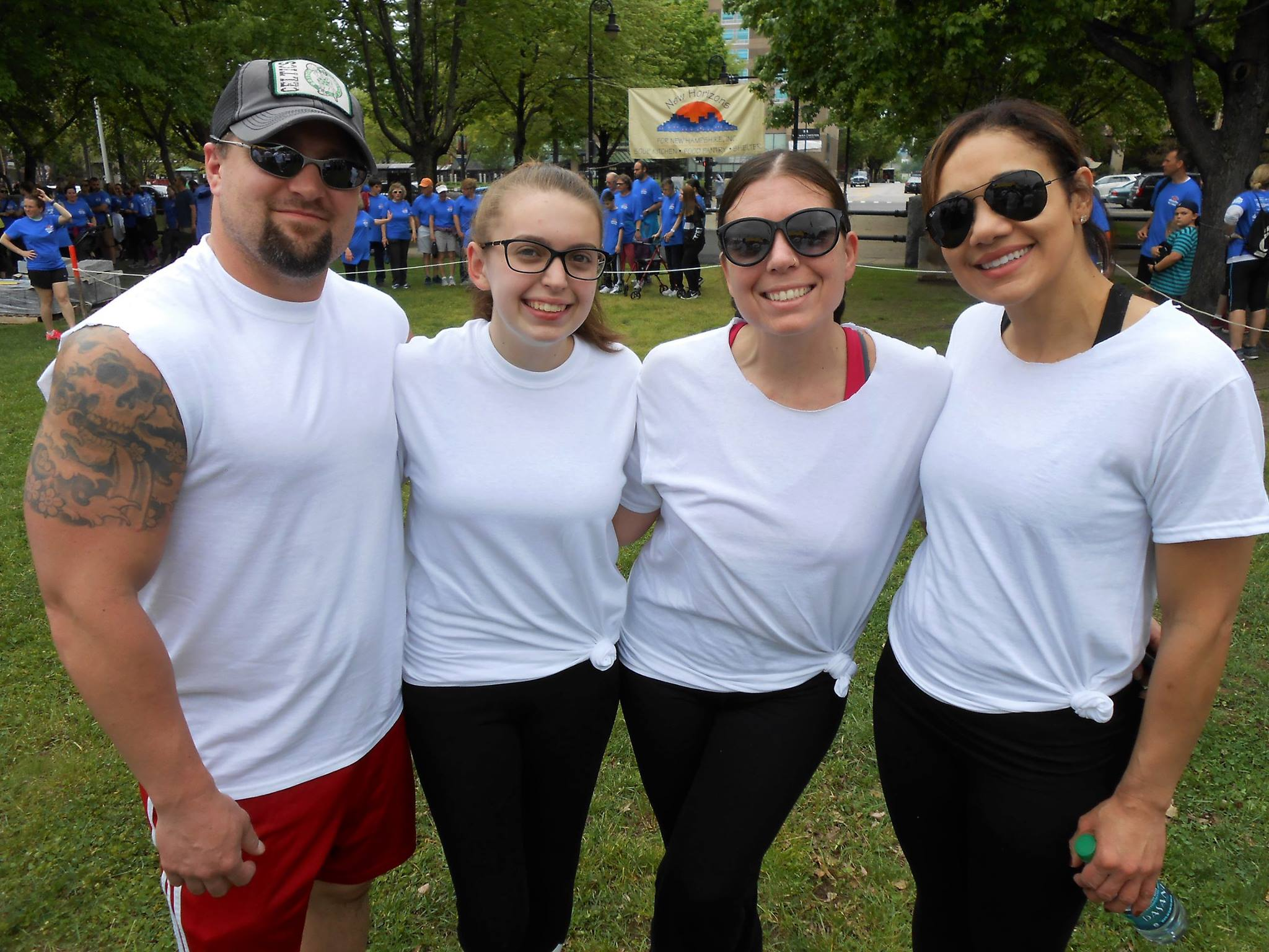 2018 mrc walk against hunger 4